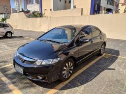 Honda Civic LXL Flex 1.8 Manual 2011/2011 - 2011