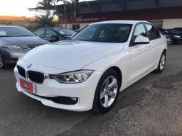 Bmw 320i 2015 2.0 16v turbo active flex 4p automÁtico - 2015