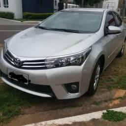 Toyota Corolla 2016/2017 *SÓ VENDO - 2017