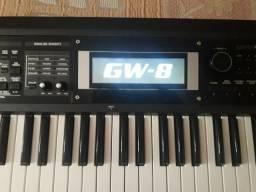Teclado GW8 Roland!