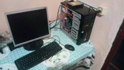 PcCompletoi3 2100QuadCore 3.1,4Giga, HD 500,Placa de Vídeo Gforce 9500 GT 1 Giga 128 bits