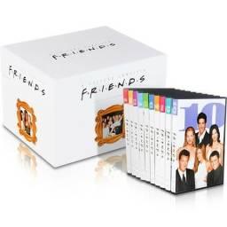 Box Friends 10 temporadas completas