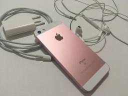 IPhone SE 32gb Novinho