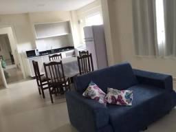 Apartamento em Porto belo, aluguel temporada