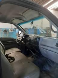 Vende-se caminhonete ford f350 - 1999