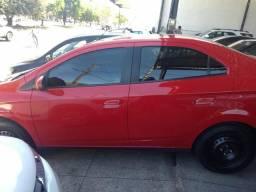 Carro facilitado - 2010