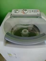 Máquina de lavar roupas Brastemp Turbo
