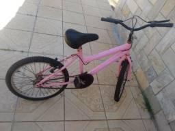 Bicicleta Cairu Infantil