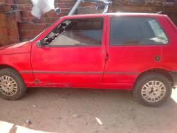 Vendo carro fiat ano 98 em bom estado 984036762 contato e zap - 1998