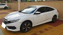 Honda Civic 2017 - 2017