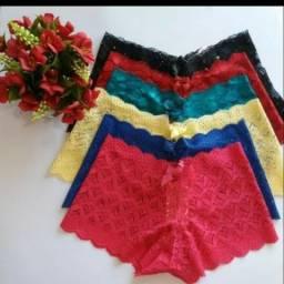 Conjuntos de lingeries