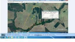 Fazenda Pecuária (398,4748 hectares) - São Gabriel do Oeste MS