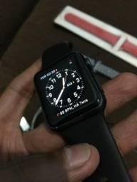 Apple Watch - Preto!