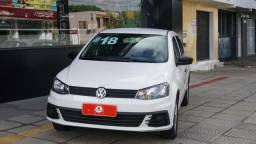 Volkswagen Gol Tredline 1.6 TotalFlex 4P - 2017/2018 - 2018