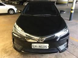 Corolla XRS Automático Flex - 2019