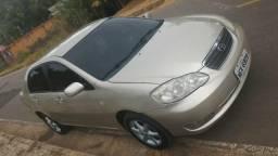 Toyota Corolla XLI 1.8 FLEX 2008 (Dê sua proposta sem receio) - 2008