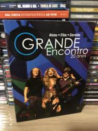 DVD?s Elba Ramalho