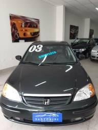 Honda Civic EX - 2003
