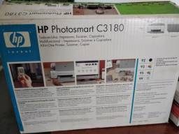 Impressora Multifuncional C3180