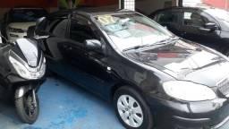 Corolla automatico - 2007