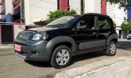 FIAT UNO 2012/2012 1.0 EVO VIVACE 8V FLEX 4P MANUAL - 2012