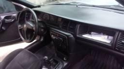 Vectra GLS 2.2, 08v, Ar digital gelando, doc.ok, 04 pneus okm!!! Gasolina - 2001
