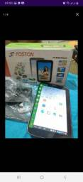 GPS+Tablet com chip FOSTON