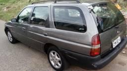 Vendo ou troco por carro menor 1.0 de maior valor - 1999