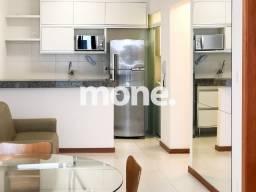 Salvador Prime: apartamento a venda mobiliado e decorado (Porteira Fechada)