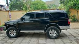 SW4 4x4 Diesel Completa 7 Lugares - 2000