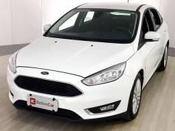 Ford Focus 2.0 16V/SE/SE Plus Flex 5p Aut. - Branco - 2018 - 2018