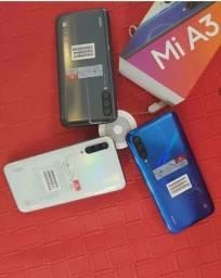 Xiaomi Mi A3, 4GB / 128GB, Novo/Lacrado, aceitamos cartão, frete grátis!