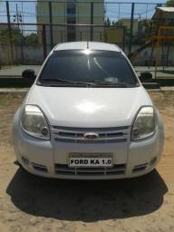 Vendo Ford KA ST 1.0 8V Flex 3p - 2010