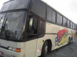 Ônibus paradiso Gv 1150