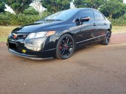 Honda Civic SI Stage 5 - 2008
