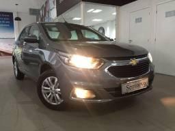 Chevrolet Cobalt LTZ 1.8 8V (Aut) (Flex) - 2018