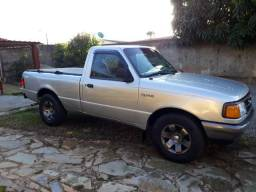 Ford Ranger V6 97 qualquer valor urgente - 1997