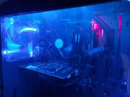PC Gamer Montado