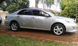 Corolla XEI Top Line - 2012