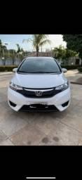 Honda FIT LX CVT - 2015