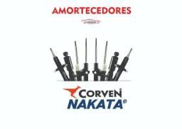 Amortecedores Nakata e Corven com o melhor preço! (Produto Novo Original)