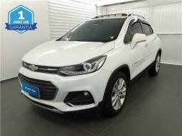 Chevrolet Tracker 1.4 16v turbo flex ltz automático - 2017