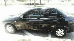 Carro revisado Com KIT gás - 2013