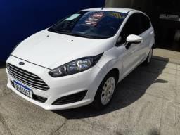 New Fiesta SE 17/17 - 2017