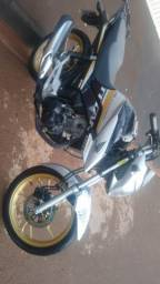 Moto 160 - 2019