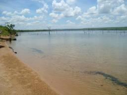 Ocasião chácara 2000m² Beira Lago - A vista - Parcelado ou Troca por Veículo