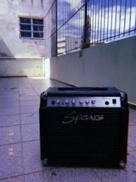 Amplificador de guitarra Spears