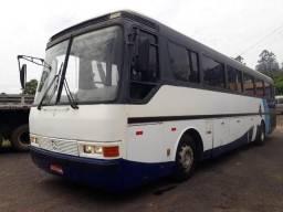 Onibus monobloco 355/6 - 1991