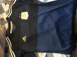 1ad2a098e4 Camisa seleção argentina