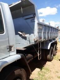 Caminhão 2428 ford cargo zap 61 991699874 - 2007